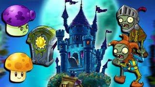 Enfin le MONDE le plus DIFFICILE - Plantes VS Zombies 2