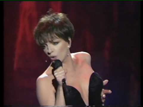 Liza Minnelli .. Love Pains 90