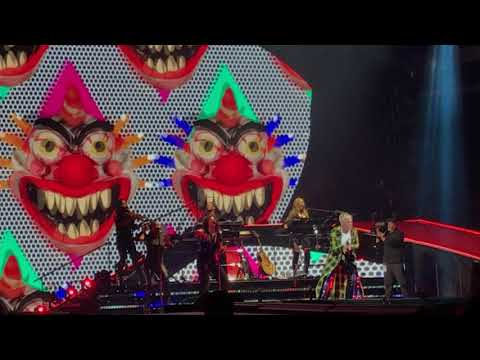 Pink - Funhouse / I'm Just A Girl - P!NK Beautiful Trauma Tour - Indianapolis March 17, 2018 Mp3