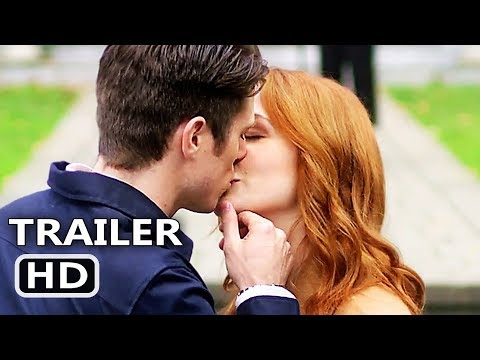 LOVE ON HARBOUR ISLAND Trailer (2020) Romance Movie