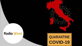 Trzaska: Włosi na początku nic sobie nie robili z koronawirusa – wychodzili do kawiarni, restauracji