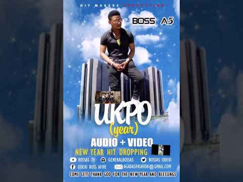Boss A5  - UKPO( year) official Audio.