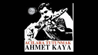 Ahmet Kaya - Acılara Tutunmak  (full Albüm-yüksek Kalite)