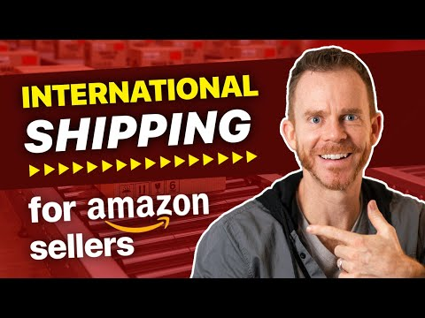 International Supplier Shipping Explained and Broken Down for Amazon Sellers