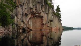 The Boundary Waters & Quetico (Minnesota & Ontario)