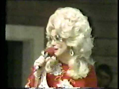 Bargain Store - Dolly Parton - Live from Opryland 1975