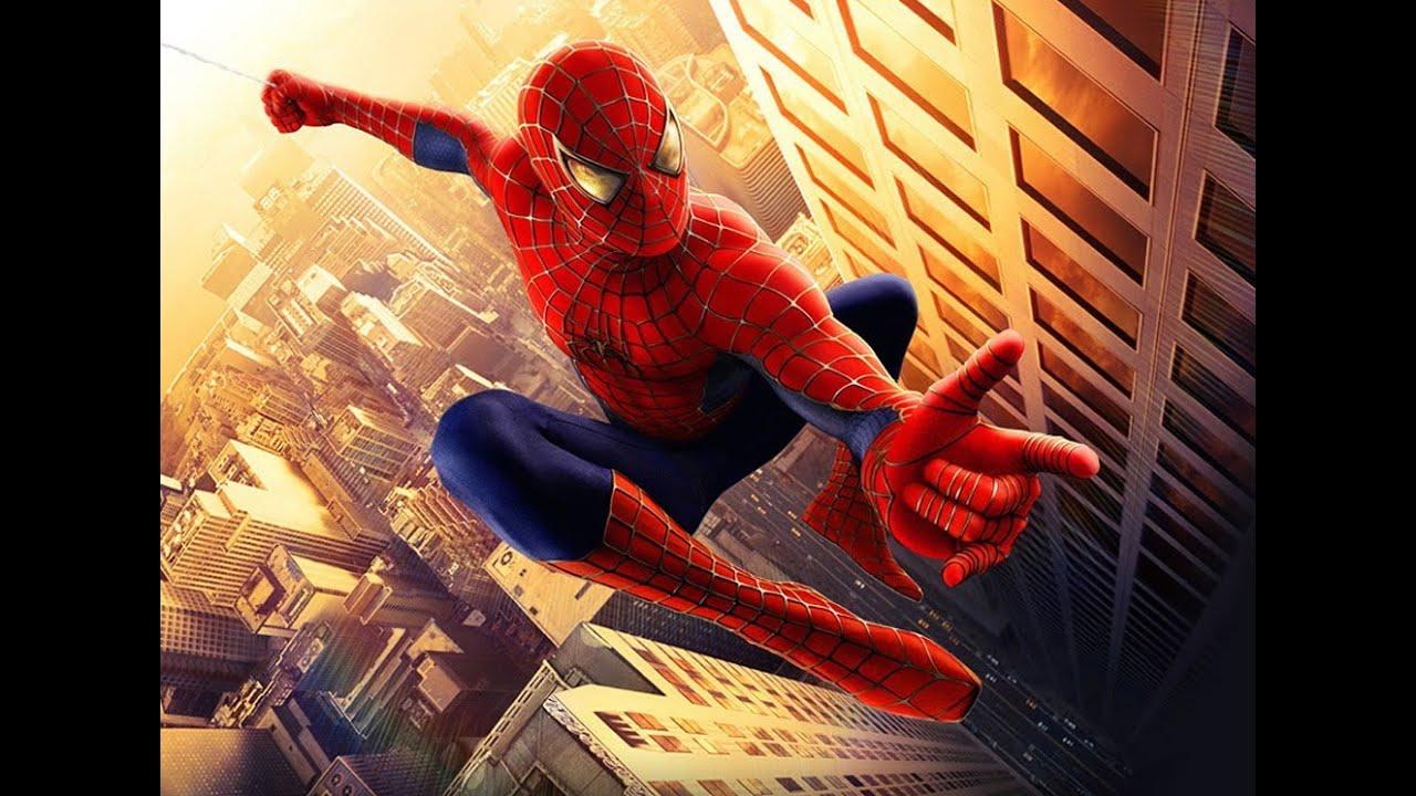 Spider-Man movie download in hindi 720p worldfree4u