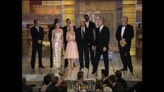 24 Wins Best TV Series Drama - Golden Globes 2004