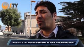 preview picture of video 'Razzismo o Ignoranza?  - Vox Populi di ScambiAffari'