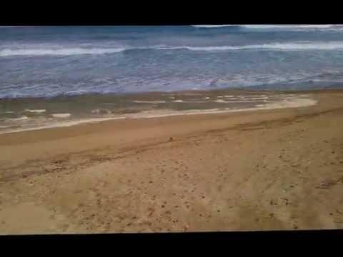 La Spiaggia di Is Arenas