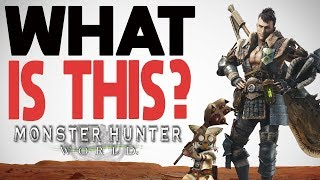 What Has Monster Hunter World Turned Into?