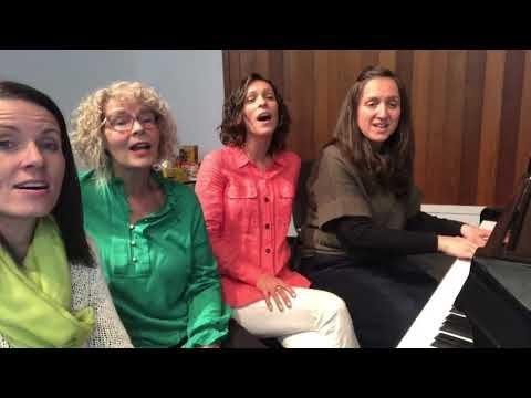 Sabbath Singalong #59 | Sandra Entermann, Pamela Jovanovic, Sanja Kitevski & Zorica Samardzija