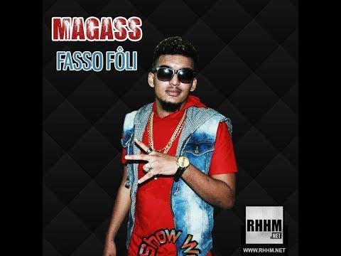 Magass - Fasso Fôli (Audio)