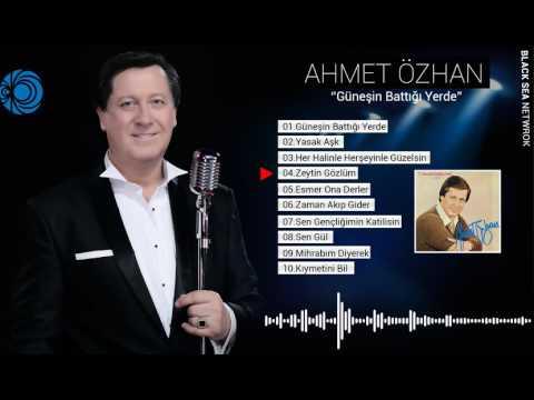 Ahmet Özhan | Zeytin Gözlüm