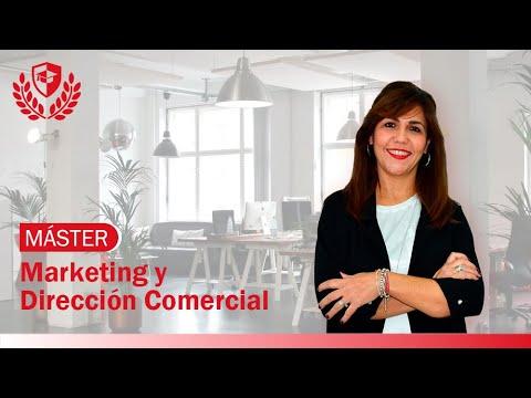 Máster en Marketing y Dirección Comercial de Máster en Marketing y Dirección Comercial en Mediterránea Business School