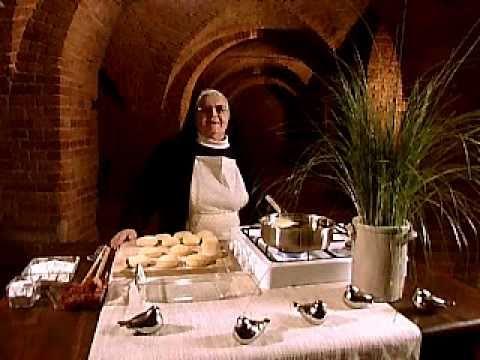 Boska Kuchnia Siostra Aniela Pączki Na Tłusty Czwartek