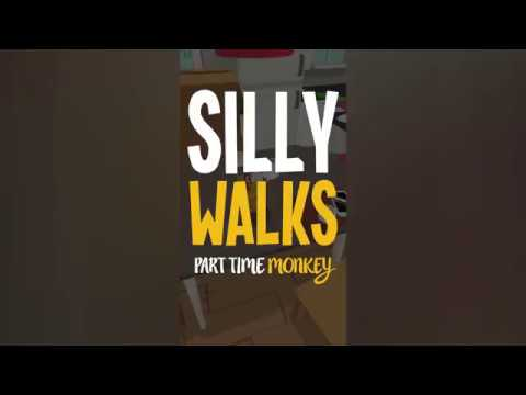 Silly Walks Video
