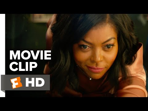 What Men Want Movie Clip - Shooting Pool (2019) | Movieclips Coming Soon