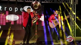 Fuerza Regida- Las Aventuras [Inedita En Vivo] Corridos 2018