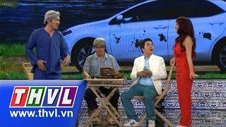 THVL | Danh hài đất Việt - Tập 9: Đại gia dỏm - Thúy Nga, Hà Linh, Tiến Luật, Lê Hoàng