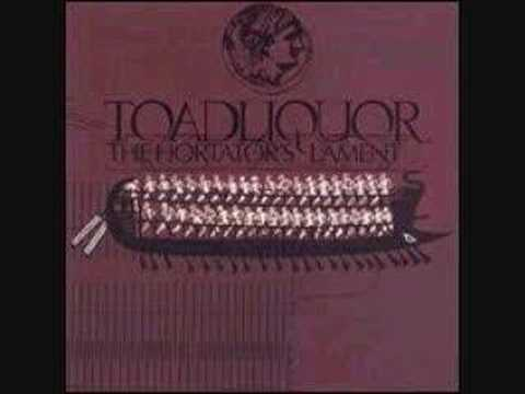 Toadliquor - Charred