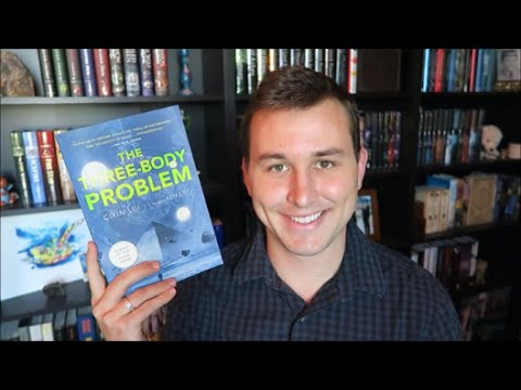 Book Review | The Three-Body Problem