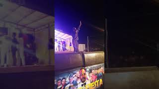 JUNIOR BOY AND 9ICE, Alongside Small Doctor, Sean Tizzle, Reminisce Thrilled The Crowd