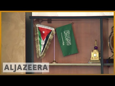 🇸🇦 🇯🇴 Saudi Arabia bars Palestinians in Jordan from Umrah and Hajj | Al Jazeera English