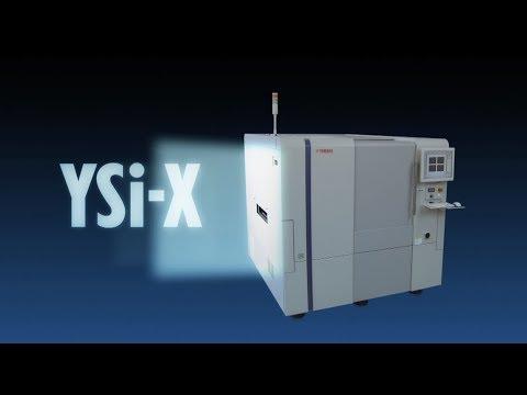 Yamaha Inspection YSi-X