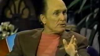 Robert Duvall (The Godfather, Marlon Brando), 1991. Part 2 of 2