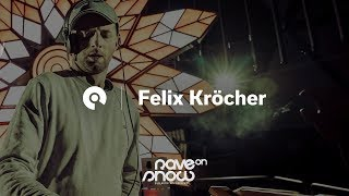 Felix Kroecher - Live @ Rave On Show 2017
