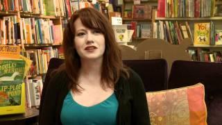Райчел Мид, Penguin Presents: Richelle Mead