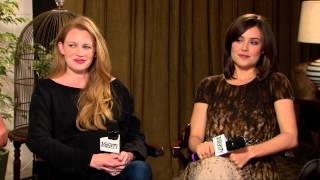 Variety Studio l Emmy Conversation – Drama Actress (Juin 2014)