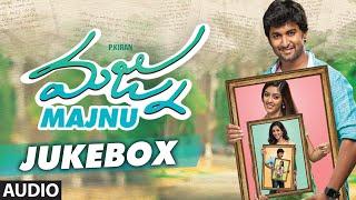 "Majnu Jukebox || ""Majnu"" || Nani, Anu Immanuel || Gopi Sunder || Telugu Songs 2016"