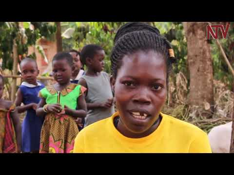 EKIRWADDE KYA NNALUBIRI: Aba Luweero health centre iv batendewaliddwa