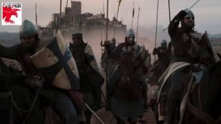 Tema musical y video oficial de Templars Xtrem Trail compuesto y editado por Ángel Docampo