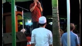 7 Ust Felix Masjid Ad Diin Mangli Kuwarasan Kebumen