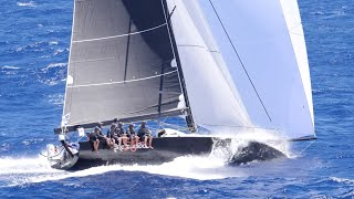 TRANSPAC: With a few boats still on the course, most racers switch to party mode after ARGO, COMANCH
