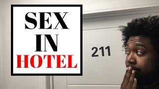 SEX IN HOTEL – De buren!