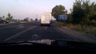 preview picture of video 'Izin Yolu - 2012 - Bulgaristan ** 13 ** Parvomay'