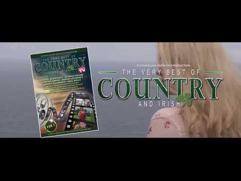 The Very Best Of Country & Irish DVD 2017