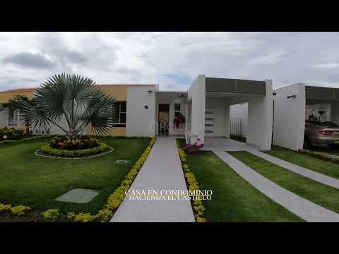 Casas, Venta, Jamundí - $550.000.000