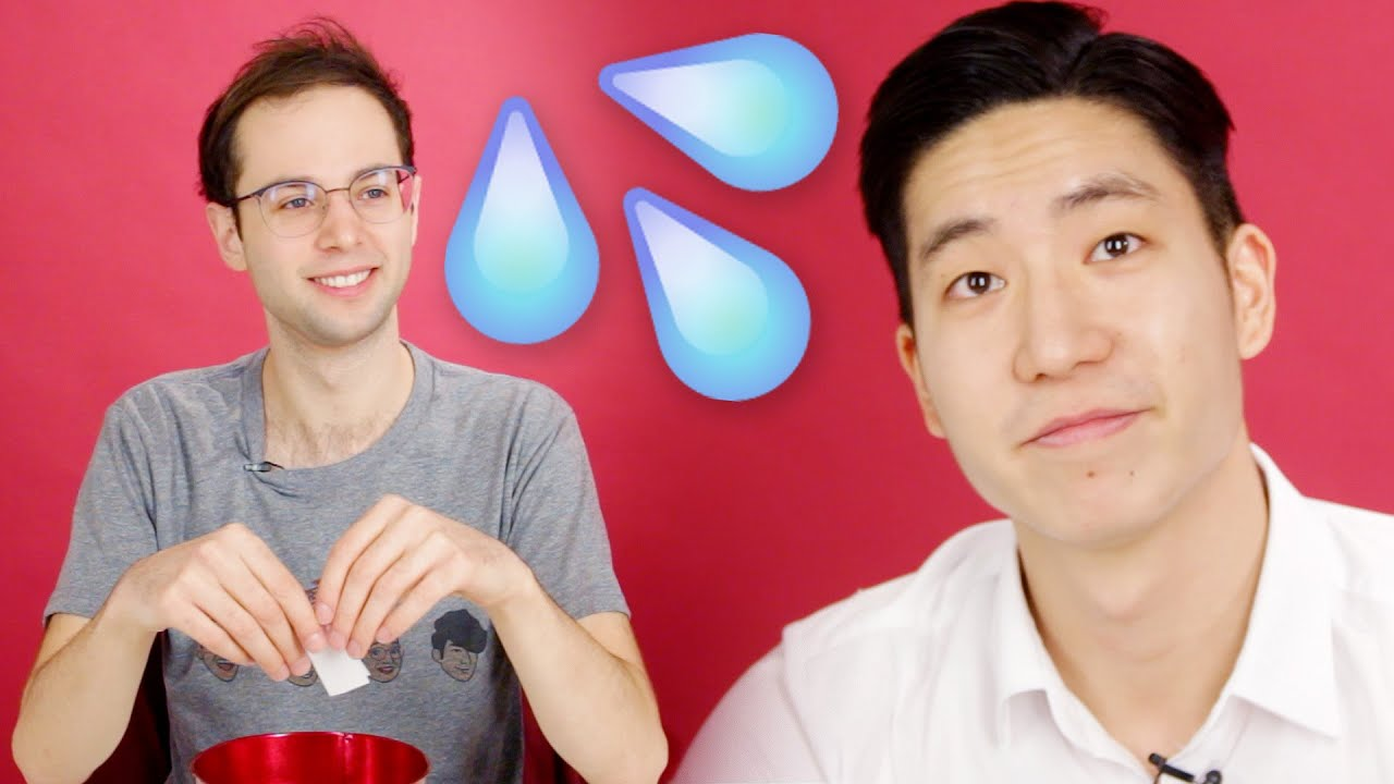 BuzzFeed Men Read Thirsty Comments thumbnail