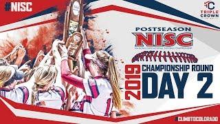 NISC Championship Round - Liberty vs. Iowa State