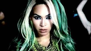 Fergie - Hungry ft Beyonce & Rihanna (Fan-made)