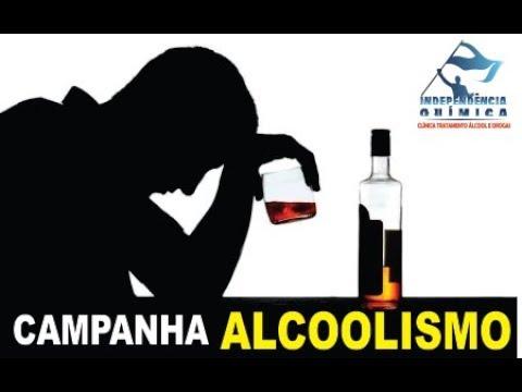 Tratamento de alcoolismo Tumen livre de despesas