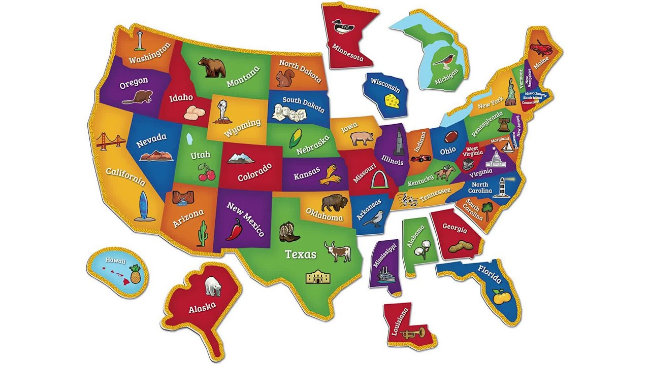 Planning a road trip in the U.S.