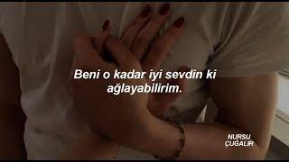 Bebe Rexha - Grace (Türkçe Çeviri)
