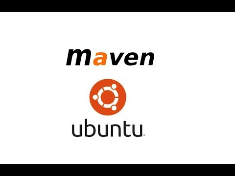 How to install Maven on Ubuntu 18.04 LTS (Linux) examples