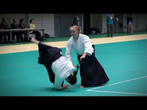 Janet Clift Sensei 2016